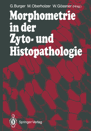 Morphometrie in der Zyto- und Histopathologie - Cover