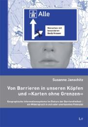 Von Barrieren in unseren Köpfen und 'Karten ohne Grenzen'