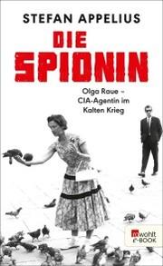 Die Spionin