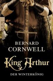 King Arthur: Der Winterkönig - Cover