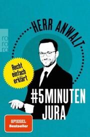 5MinutenJura - Cover