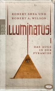 Illuminatus! Das Auge in der Pyramide