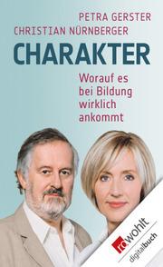Charakter - Cover