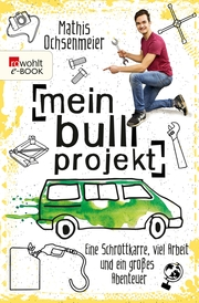 Mein Bulli-Projekt - Cover