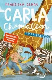 Carla Chamäleon: Zoff im Zoo