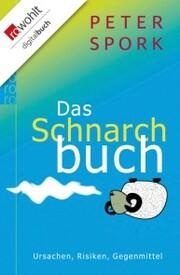 Das Schnarchbuch