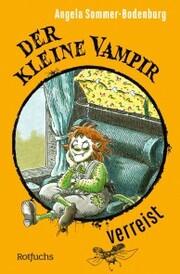 Der kleine Vampir verreist