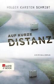 Auf kurze Distanz - Cover