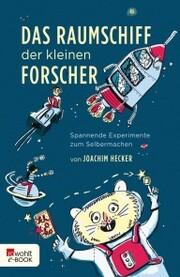 Das Raumschiff der kleinen Forscher - Cover