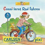 Pixi - Conni lernt Rad fahren