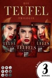 Teuflisch prickelnde Romantik im Fantasy-Sammelband (Die Teufel-Trilogie)