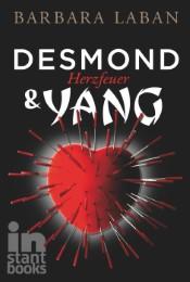Desmond und Yang, Band 1