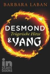 Desmond und Yang, Band 2