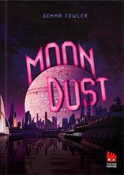 Moondust - Cover