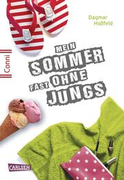 Conni 15 2: Mein Sommer fast ohne Jungs