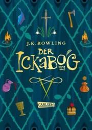 Der Ickabog - Cover