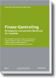 Finanz-Controlling - Cover