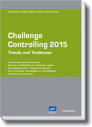 Challenge Controlling 2015