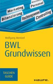 BWL Grundwissen