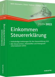 Einkommensteuererklärung 2021/2022