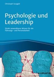 Psychologie und Leadership