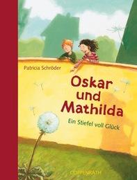 Oskar und Mathilda (Bd. 1)