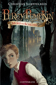 Percy Pumpkin - Band 1