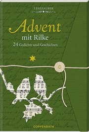 Advent mit Rilke