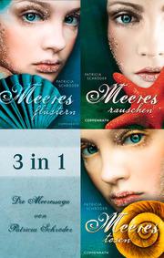 3 in 1: Meeresflüstern, Meeresrauschen, Meerestosen