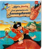 Käpt'n Sharky - Das geheimnisvolle Seeungeheuer