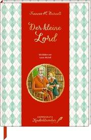 Coppenrath Kinderklassiker: Der kleine Lord - Cover