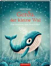 Gerda, der kleine Wal 1