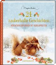 24 zauberhafte Geschichten