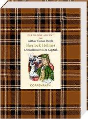 Kleine Klassiker - Der kleine Advent - Sherlock Holmes
