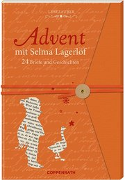 Advent mit Selma Lagerlöf