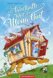 Die falbhafte Welt der Mona Flint
