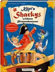Käpt'n Sharkys wildeste Piratenabenteuer