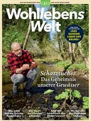 Wohllebens Welt - Schatzsuche: Das Geheimnis unserer Gewässer