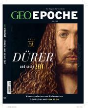 Dürer und seine Zeit - Deutschland um 1500