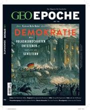 Demokratien - Wie sie entstehen, wie sie scheitern!