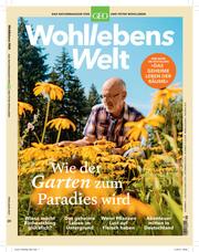 Wohllebens Welt - So kehrt die Wildnis zurück in den Garten