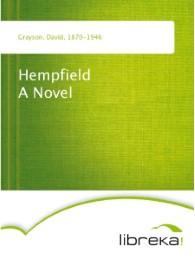 Hempfield A Novel