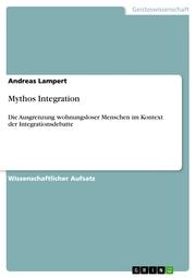 Mythos Integration