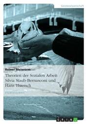 Theorien der Sozialen Arbeit: Silvia Staub-Bernasconi und Hans Thiersch