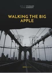 Walking the Big Apple