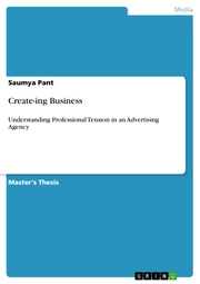 Create-ing Business