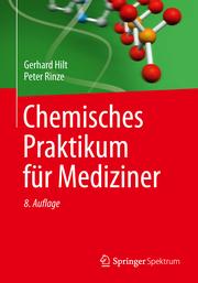 Chemisches Praktikum für Mediziner
