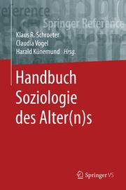 Handbuch Soziologie des Alter(n)s