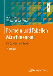 Formeln und Tabellen Maschinenbau