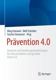 Prävention 4.0